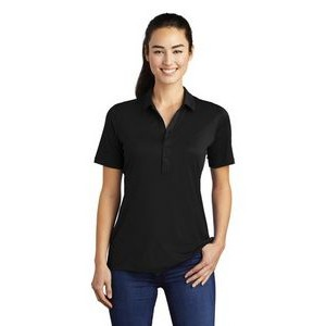 Sport-Tek® Ladies Posi-UV™ Pro Polo