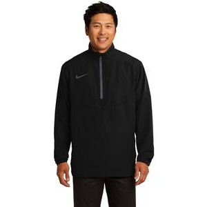 Nike Golf Men's 1/2-Zip Wind Shirt