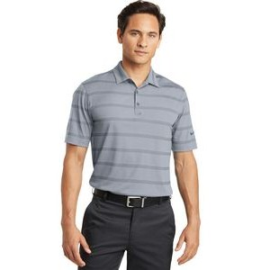 Nike Dri-Fit Fade Stripe Polo Shirt