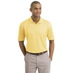 Nike Golf Dri-FIT UV Textured Polo