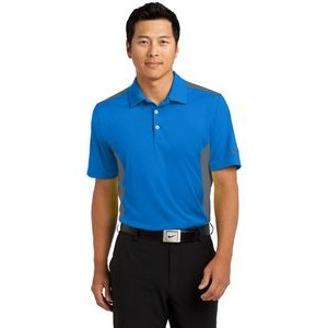 Nike Golf Dri-FIT Engineered Mesh Polo Shirt