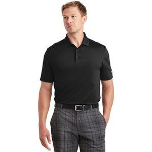 Nike Golf Dri-FIT Players Polo w/Flat Knit Collar