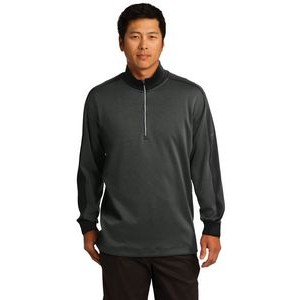Nike Golf Men's Dri-FIT 1/2-Zip Cover-Up Shirt