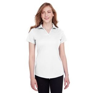 PUMA GOLF Ladies' Icon Golf Polo