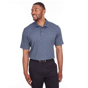 PUMA GOLF Men's Performance Stripe Polo