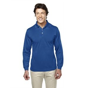 Men's Tri-Mountain Performance® Escalate Long Sleeve Shirt