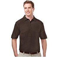 Men's Tri-Mountain Performance® Endurance Short Sleeve Shirt