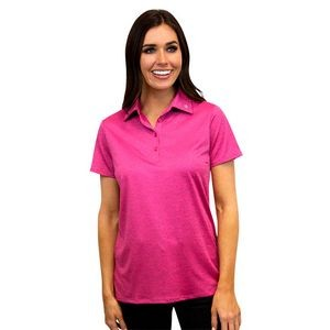 Black Clover™ Ladies Premier Polo