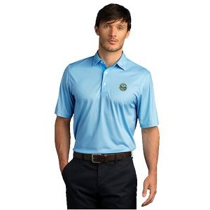 Greg Norman™ Play Dry® ML75 Foulard Print Polo Shirt