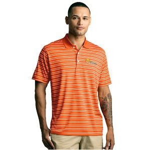 Vansport Tour Stripe Polo Shirt