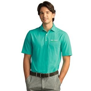 Greg Norman™ Play Dry® Foreward Series Polo Shirt