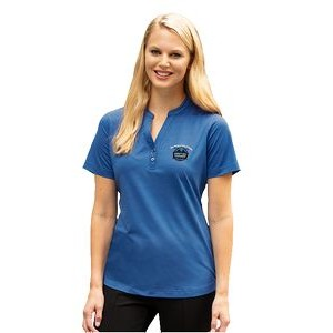 Women's Vansport Pro Boca Polo