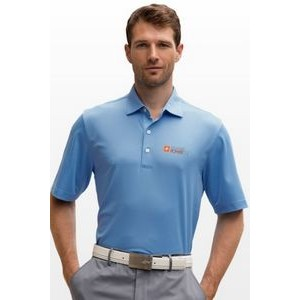 Greg Norman™ Play Dry® ML75 Tonal Stripe Polo Shirt