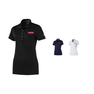 Ladies Puma Pounce Polo