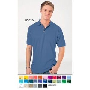 Men's Short Sleeve Superblend™ Polo Shirt