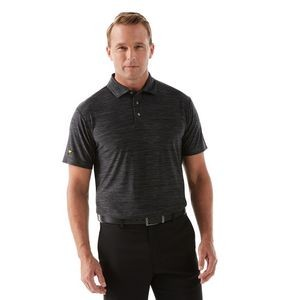 Jack Nicklaus® Men's Space Dye Polo Shirt