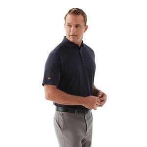 Jack Nicklaus® Men's Diagonal Twill Polo Shirt