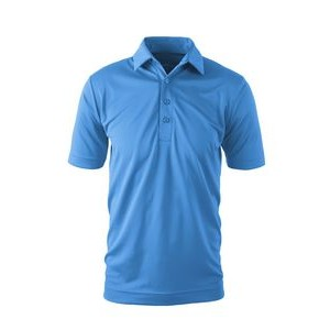 Men's Boston Syntrel™ Interlock Polo Shirt